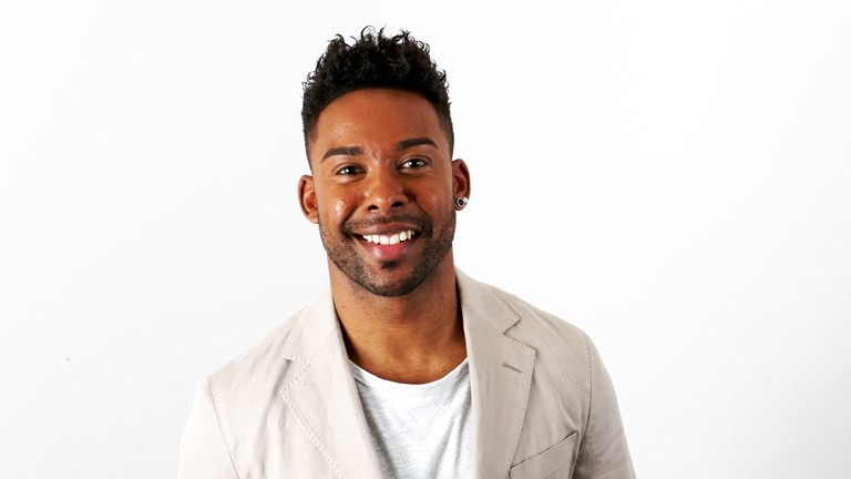 Sweden: John Lundvik wins the Melfest